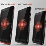 X8 Mobile Computing System в новых смартфонах Motorola