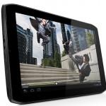 Motorola возвращается на рынок планшетов