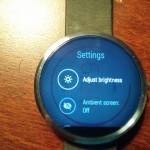 Умные часы Moto 360 — первые проблемы