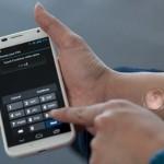 Разблокировка смартфона Motorola с помощью татуировки