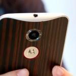 Moto X — обзор смартфона