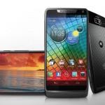 Motorola RAZR i — для тех, кто не любит монстров