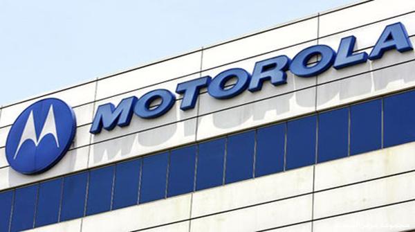 История Motorola