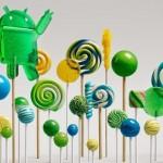 Motorola выпустила обновление до Lollipop для Moto X и Moto G