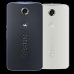 Google представил Nexus 6 Smartphone и Nexus 9 Tablet