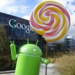 Google и Motorola обещают обновления своих устройств до Android 5.0 Lollipop
