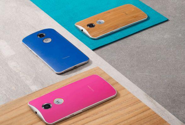 Motorola вернется в Россию в начале следующего года