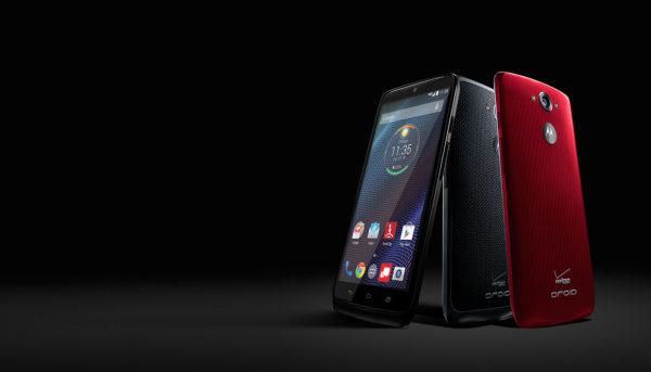 Motorola DROID Turbo LTE-XT1254 (Motorola Quark)