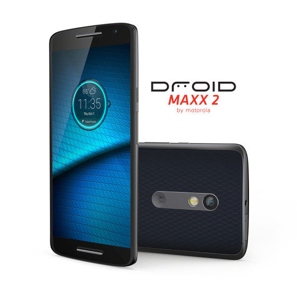 DROID 2 Maxx