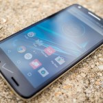 Аппараты Verizon Droid Turbo 2 скоро получат обновление до Android 6.0. Marshmallow