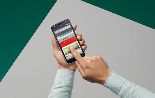 Motorola объявила о сроках обновления до Android 7 Nougat