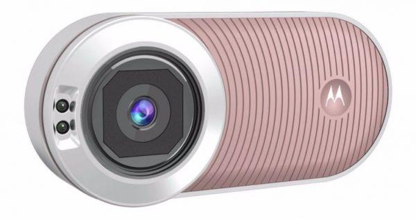 Motorola MDC100 Dash Cam