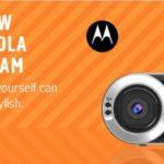 Видеорегистратор Motorola MDC100 Dash Cam